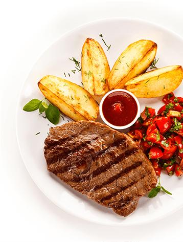 Steak-Right